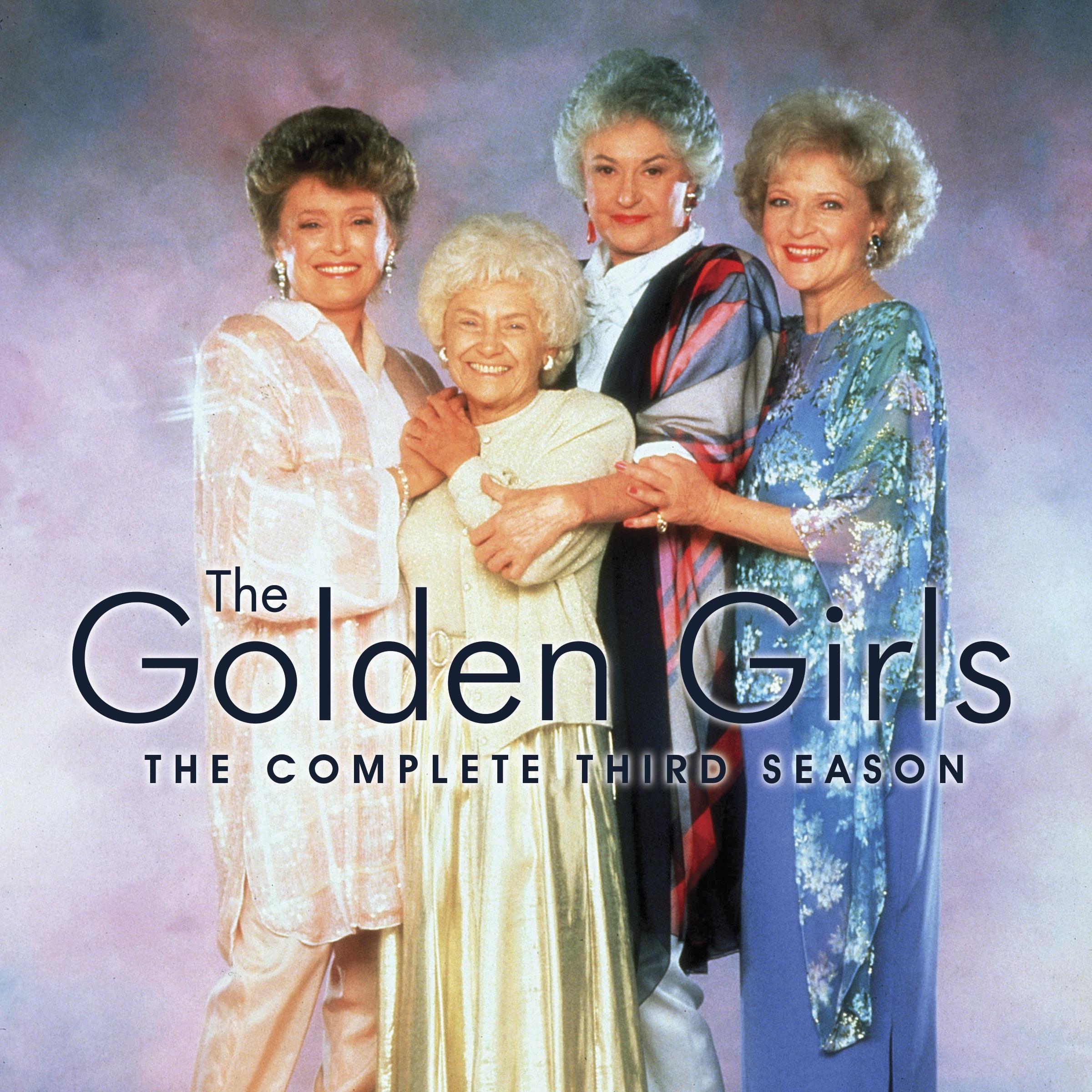 The Golden Girls, Season 3 on iTunes
