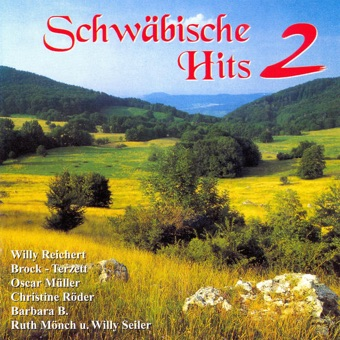 Schwäbische Hits 2 – Various Artists [iTunes Plus AAC M4A] [Mp3 320kbps] Download Free