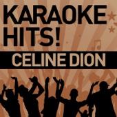 Karaoke Hits: Celine Dion