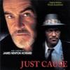 Just Cause (Original Motion Picture Soundtrack), James Newton Howard