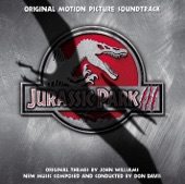 Jurassic Park III (Original Motion Picture Soundtrack) [Original Motion Picture Soundtrack]