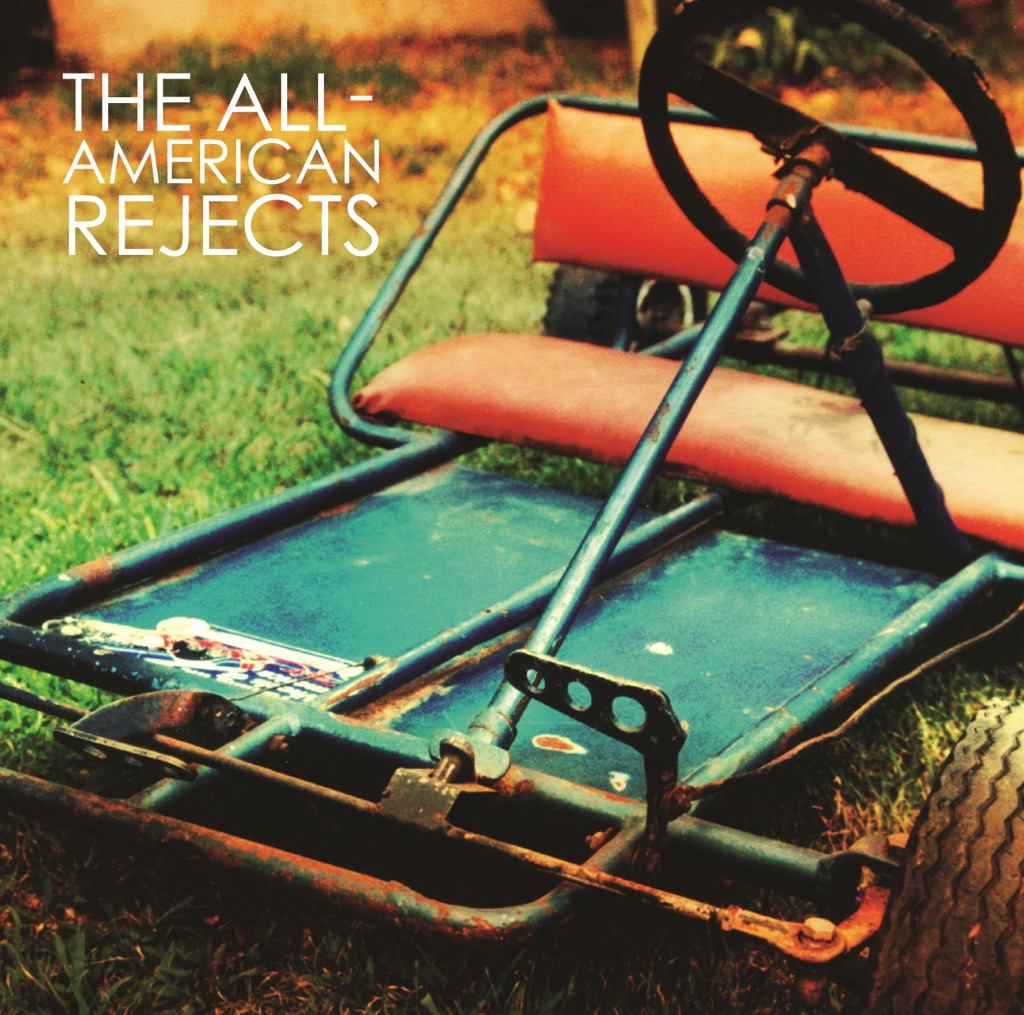 Swing, Swing - The All-American Rejects,SoftRock,AdultContemporary,R&B,CountryMusic,RockMusic,Pop,2000s,SwingSwing,TheAllAmericanRejects