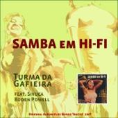 Samba en Hi-Fi (Original Bossa Nova Album Plus Bonus Tracks 1957) [feat. Sivuca & Baden Powell]