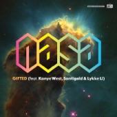 Gifted - EP (feat. Kanye West, Lykke Li & Santigold)