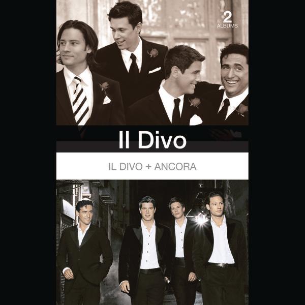 Il divo ancora by il divo on itunes - Il divo discography ...