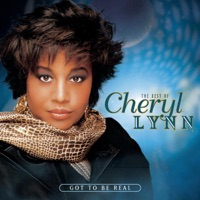 Cheryl Lynn - Got to Be Real (Single Version)