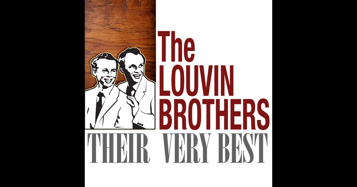 The Louvin Brothers - Thank God For My Christian Home