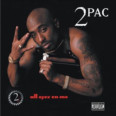 2pac, Dr. Dre & Roger Troutman