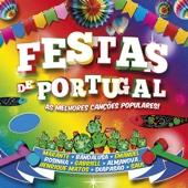 Festas de Portugal - As Melhores Canções Populares