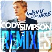 Wish U Were Here Remixes (feat. Becky G) - Single