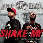 Shake My (feat. Kalenna) - Single