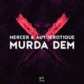Murda Dem - Single cover art