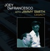 St. Thomas  - Joey DeFrancesco