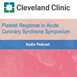 CME - Platelet Response in Acute Coronary Syndrome