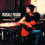 Pochette album : Pascale Picard - Me, Myself & Us