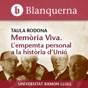 "Taula Rodona ""Memoria Viva"""