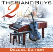 Me and My Cello (Happy Together) - The Piano Guys, Steven Sharp Nelson & Al Van der beek
