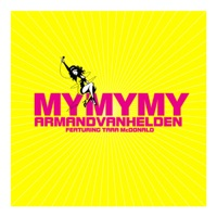 Armand Van Helden - My My My (Original Album Version)