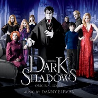 Dark Shadows (Original Score)