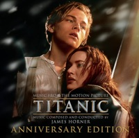 Titanic - Official Soundtrack