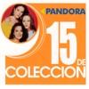 15 de Colección: Pandora