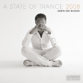 A State of Trance 2008 cover art