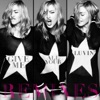 Give Me All Your Luvin' (Remixes) [feat. Nicki Minaj & M.I.A.], Madonna