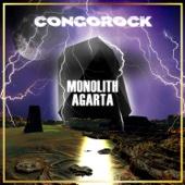 Monolith / Agarta - Single cover art