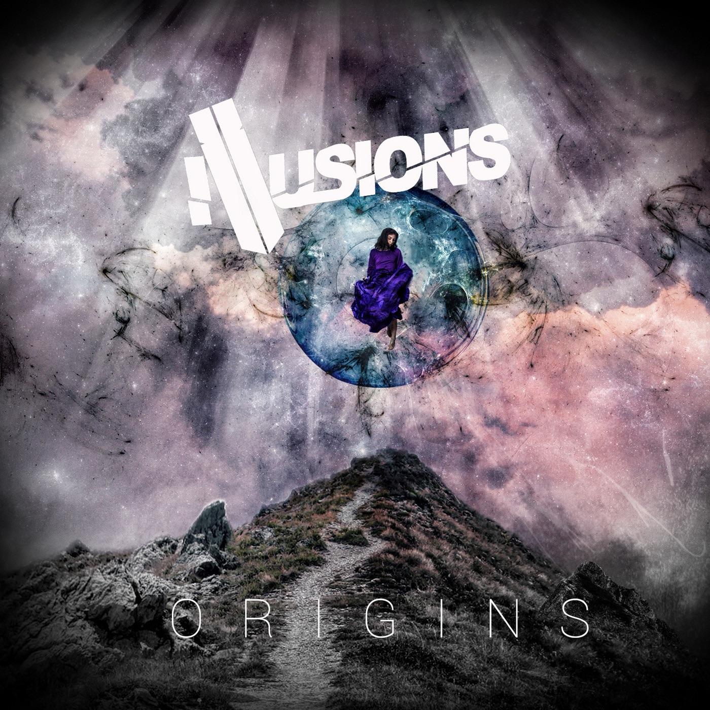 Illusions - Origins [EP] (2013)