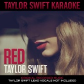 I Knew You Were Trouble. (Karaoke Version)