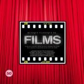 Musique classique de films: 50 des plus grands, pièces les plus célèbres des films plus grands et meilleurs et de tous les temps