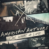 Best Day of My Life - American Authors Cover Art