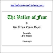 The Valley of Fear (Unabridged)
