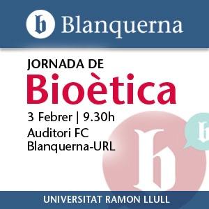 Jornada de Bioètica