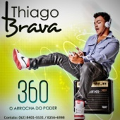 360 O Arrocha Do Poder (Ao Vivo)