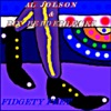 FIDGETY FEET ((Digitally Re-Mastered Live / Radio Recordings)), Al Jolson & Bix Beiderbecke