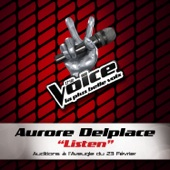 Listen (The Voice 2) - Single