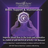 Brain: Support & Maintenance