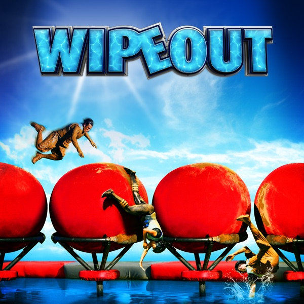 Wipeout, Season 2 on iTunes  Wipeout