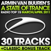 A State of Trance Radio Top 15 - March/April 2011