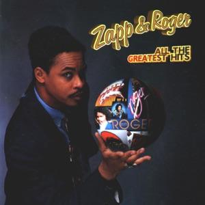 Zapp & Roger - Computer Love.