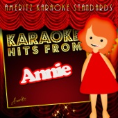 Maybe (Karaoke Version) - Ameritz Karaoke Standards