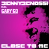 Close to Me (feat. Gary Go) - EP ジャケット写真