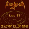 On a Story Teller's Night: Live in Concert (Live)
