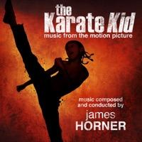 The Karate Kid - Official Soundtrack