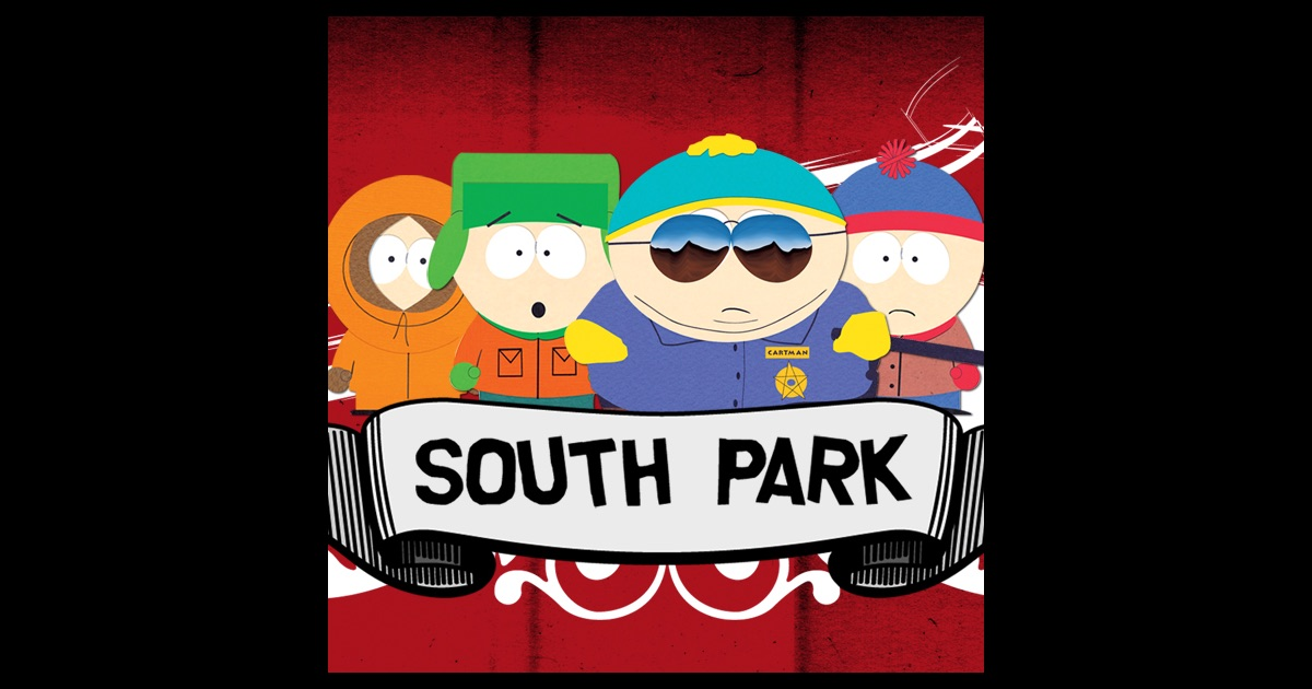 south park staffel 2