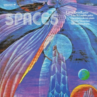 Spaces – Larry Coryell