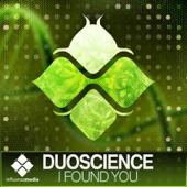I Found You (feat. Scott Allen) - Single cover art