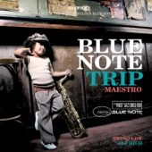 Blue Note Trip 8: Swing Low / Fly High