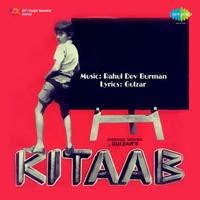 Kitaab - EP - R. D. Burman & Gulzar